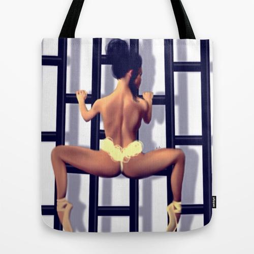 Tip Toe purse/Bag