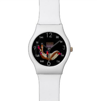 Miss Hustler May28 mix/match Watch