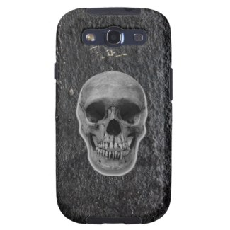 Concrete Textured GalaxyS3 case