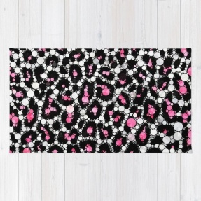 This Rug is available in three sizes