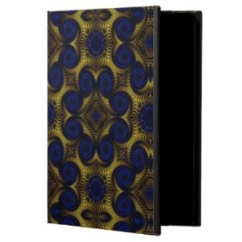 Golden Ipad Air Powis Case