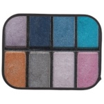 Makeup rear mat