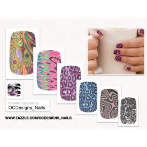 Minx Nails « OCDesignzz