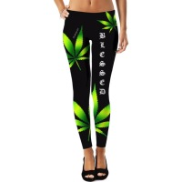 Ganja Heaven Fashion Collection